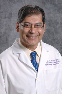 Kenneth Abreo, MD