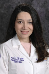 Aya Al Asfari, MD