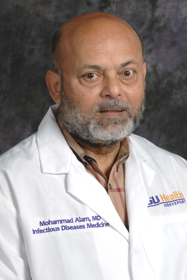 Mohammad J. Alam, MD
