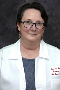 Jo Ann Alley, MD