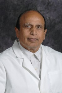 Papireddy Bollam, MD
