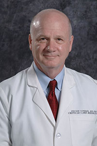 Steven Conrad, MD, PhD, MS, MSE, MBA, MSST, MSc