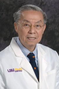 Federico Ampil, MD