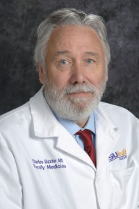 Charles Baxter, MD