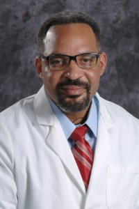 Kevin Carter, MD, DABFM