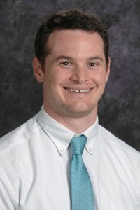 Daniel Flowers, PT, DPT, PhD