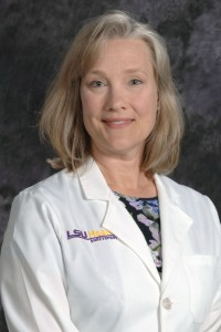 Carrie German, MD
