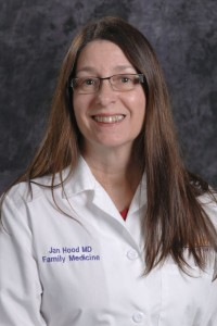Jan Hood, MD, DABFM