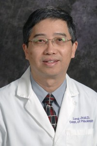 Long Jin, MD