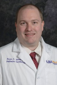 Ryan Jones, MD