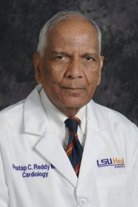 Pratap Reddy, MD, FACC