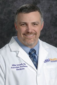Michael Sewell, MD