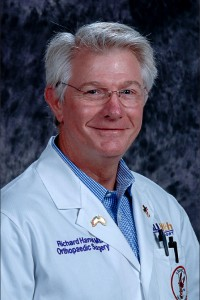 Richard Harrell, MD