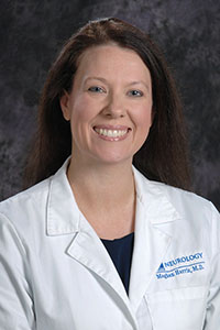 Meghan Harris, MD