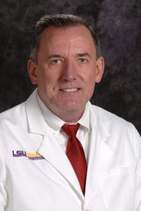 James Patterson II, MD, PhD