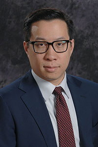 Brent Chang, MD, FRCSC
