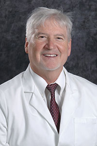 Mark Cogburn, DNP, PhD, APRN, LMFT
