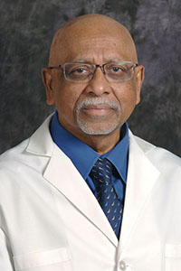 James Cotelingam, MD