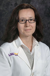Ana Maria Dragoi, MD, PhD