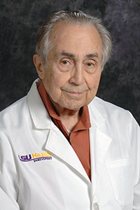 L. Gale Gardner, MD