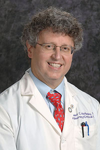 Robert Holladay, MD, FCCP