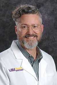 J. Andrew Love, MD