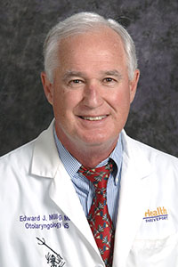 Edward Milligan, MD