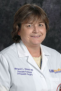 Margaret Olmedo, MD