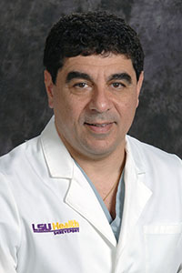 Celso Palmieri, DDS