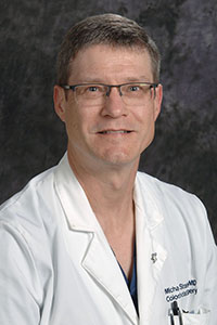 Michael Stratton, MD