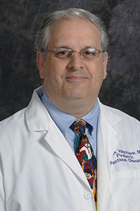 John Vanchiere, MD, PhD