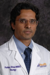 Pankaj Sharma, MBBS